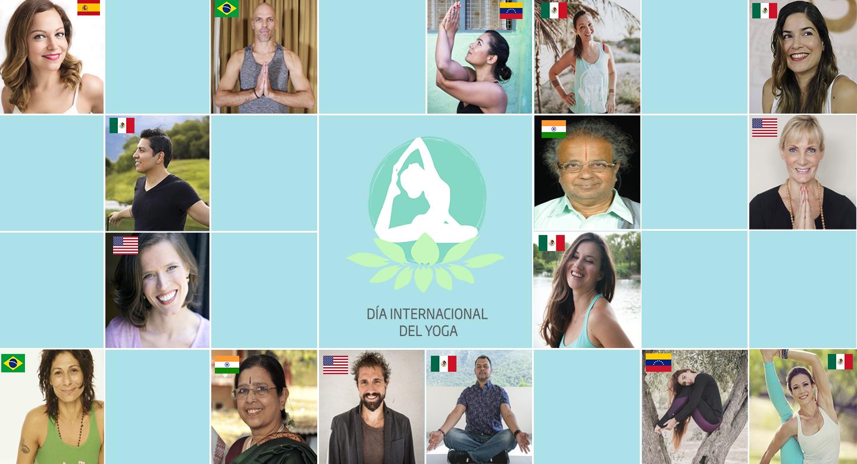 Maestros Internacionales