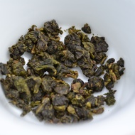 Dong Ding Oolong Tea, Spring 2019 from mud and leaves