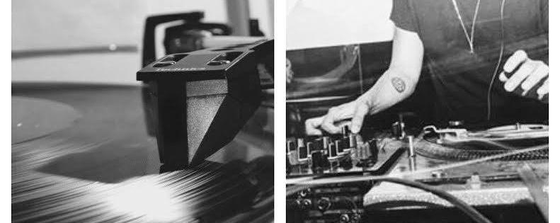 The Analog Assembly   Vinyls   Sean Lam + DJ Koflow Live