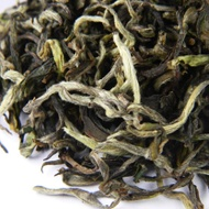 TURZUM SFTGFOP1 CLONAL DELIGHT DJ 1 FF Organic Darjeeling 2012 from Thunderbolt Tea