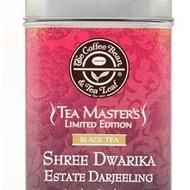 Shree Dwarika Estate Darjeeling from The Coffee Bean & Tea Leaf