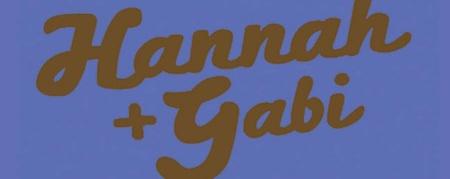 Hannah+Gabi
