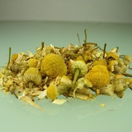 Chamomile Clementine from Art of Tea