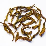 Bai Ji Guan from Tea Urchin
