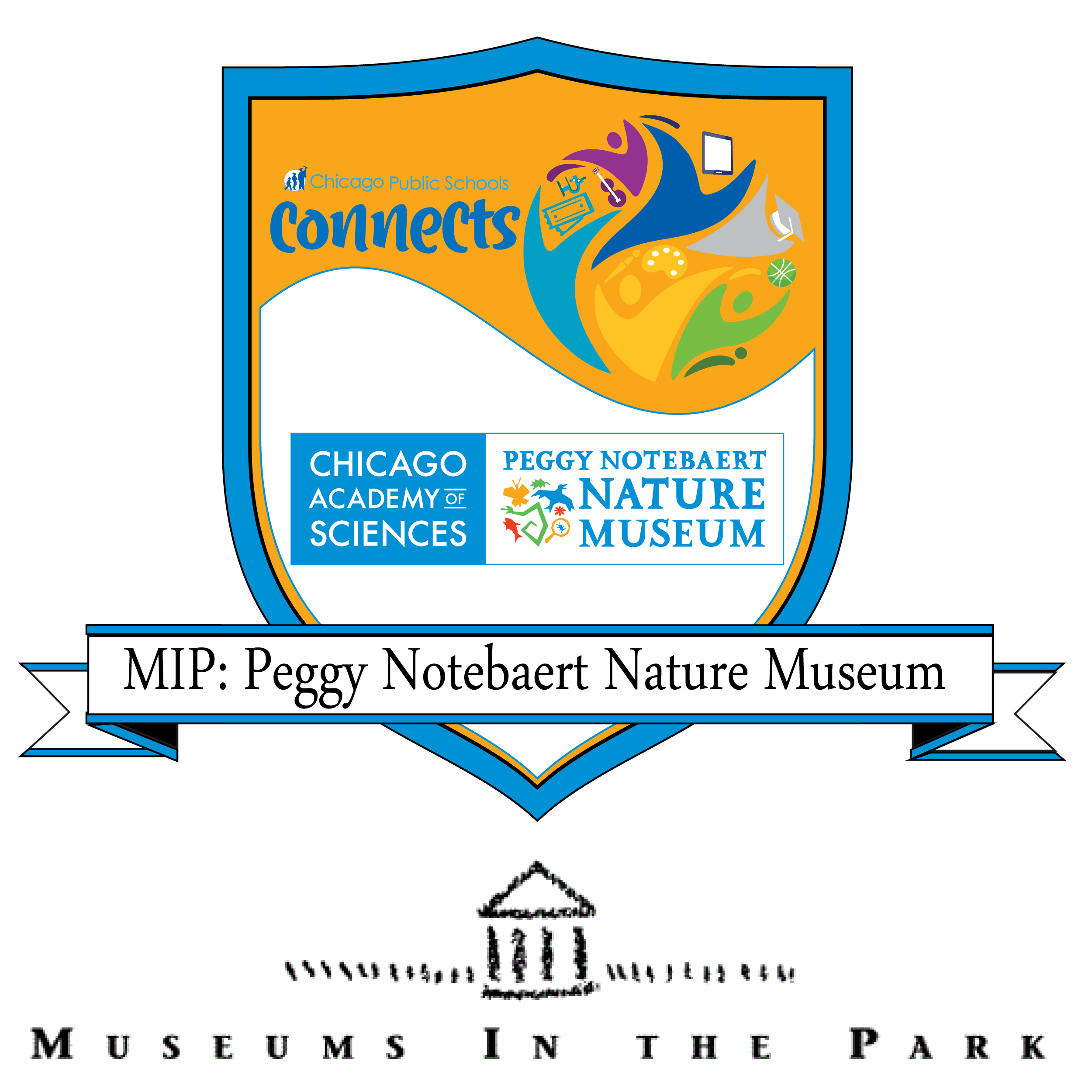 Museums in the Park: Peggy Notebaert Nature Museum