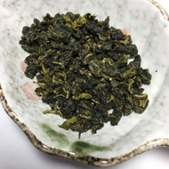 Jasmine Scented Oolong Tea from jLteaco (fongmongtea)