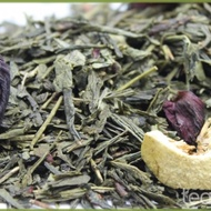 Sencha Berry Fig from Tealux