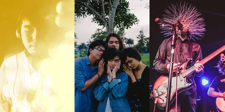 Circus 2020 to celebrate 1st anniversary this weekend with Pedicab, Ourselves the Elves, Similarobjects, and more