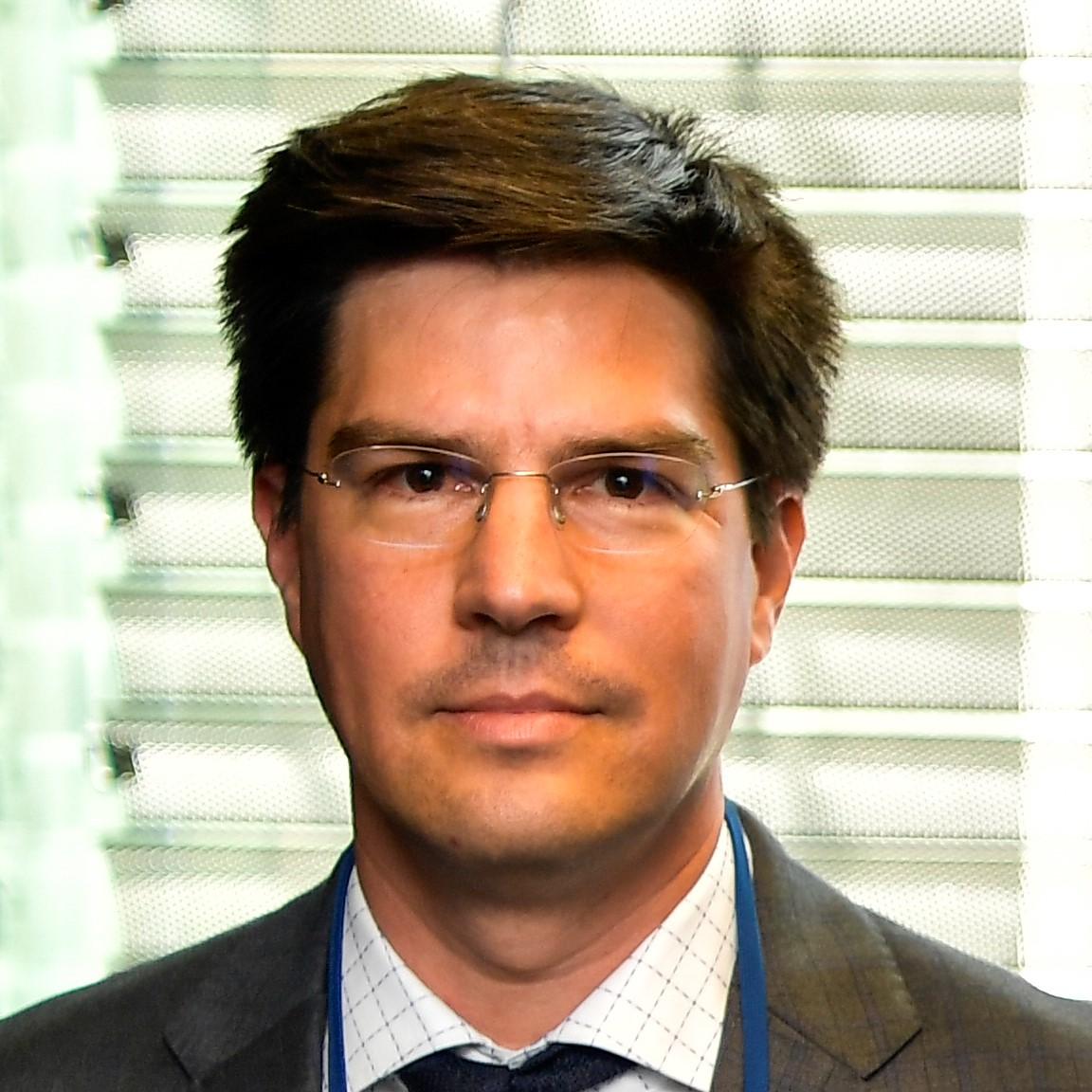 Alberto Mendoza, PhD, SPWLA