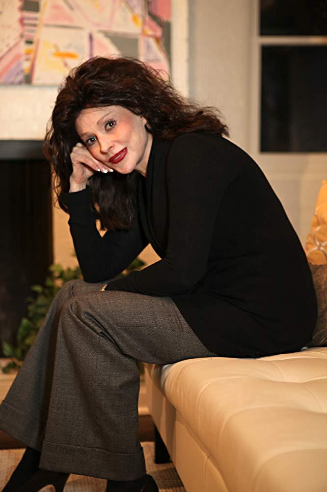 Cherie Kerr