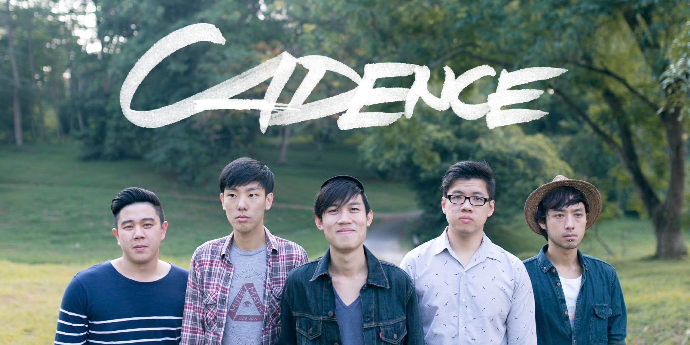 Local band Cadence aspires for greater Heights with Debut EP