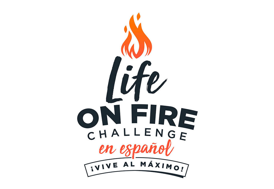 Life on Fire Challenge en Español • ¡Vive al Máximo!