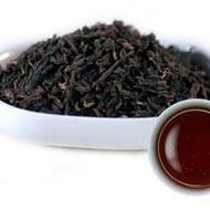 Premium Pu-erh Black Tea from Wing Hop Fung