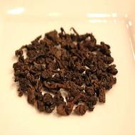Organic Roasted Tieguanyin from Tillerman Tea