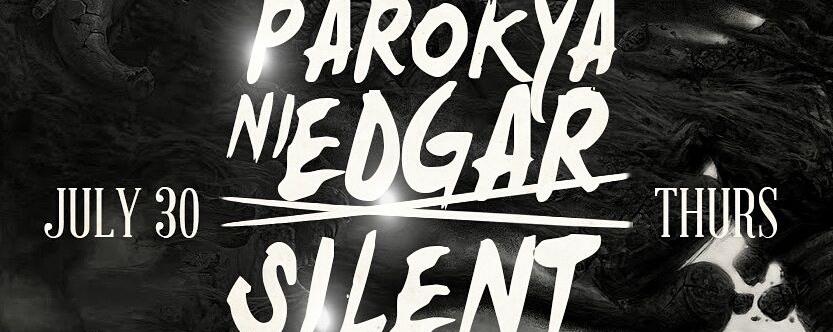 Parokya x Silent Sanctuary