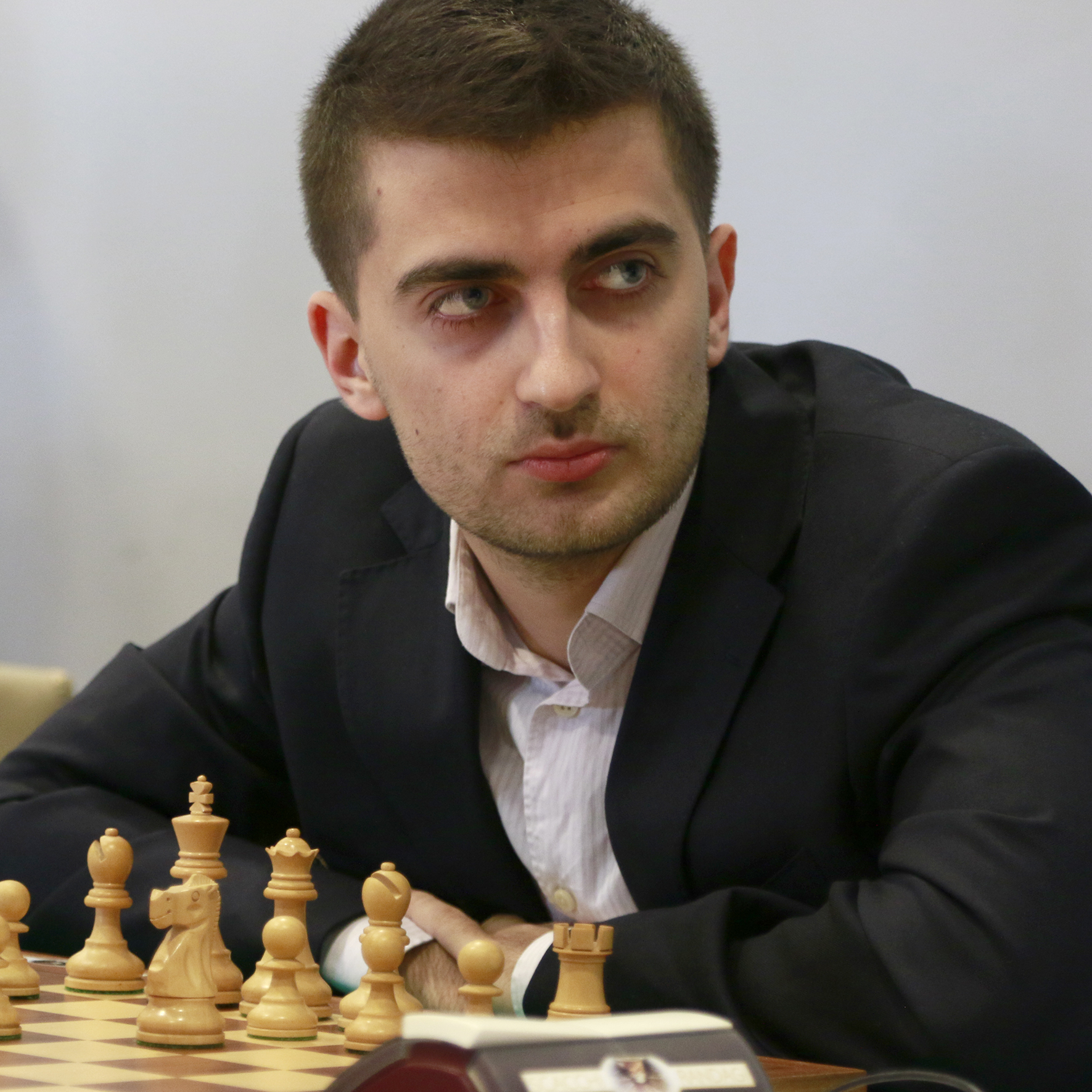 Danyyil Dvirnyy