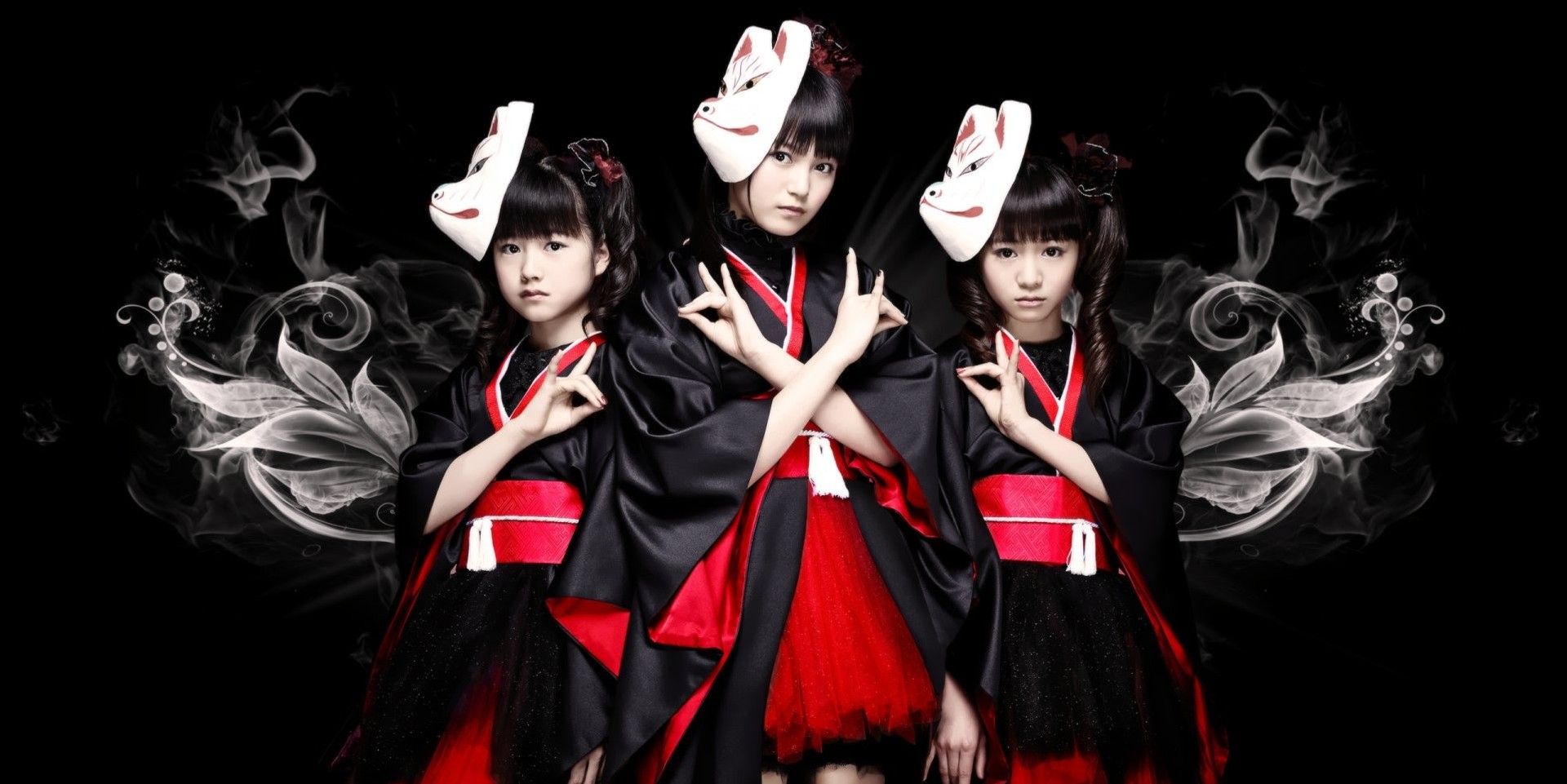 BABYMETAL announced as special guests for Judas Priest's Singapore show