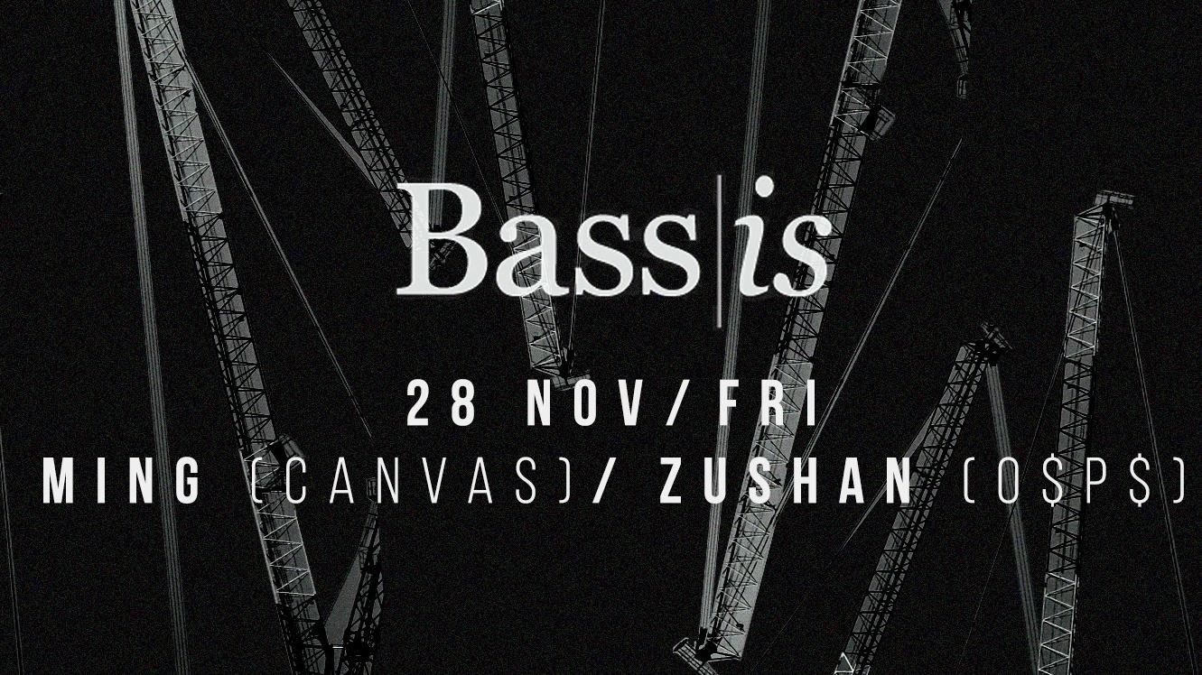 Bassis w/ Ming ft. Zushan (O$P$)