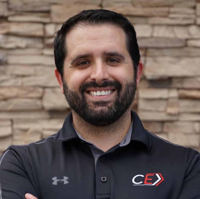 Dr. Kevin Vandi DPT, OCS, CSCS