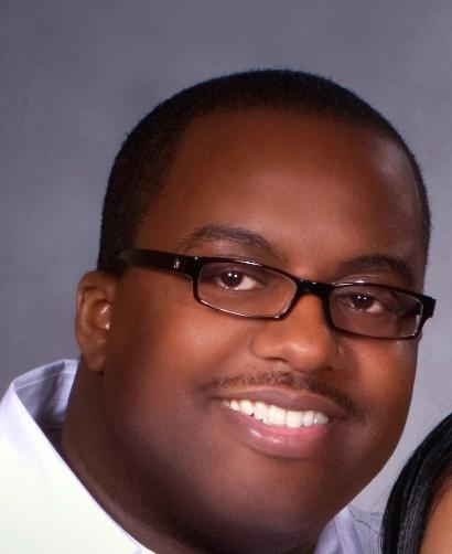 Pastor Dorsey