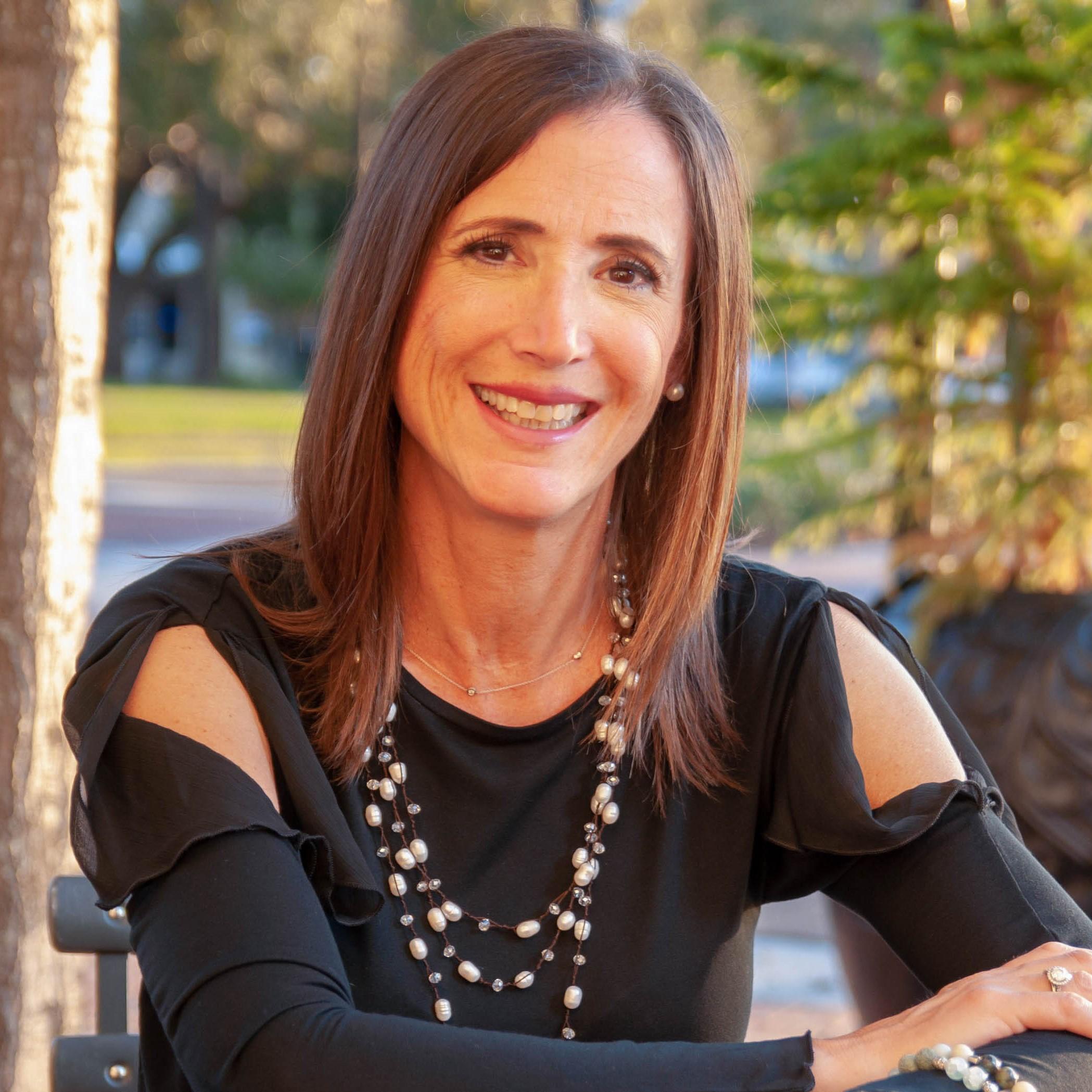 Dr. Christine Bradstreet