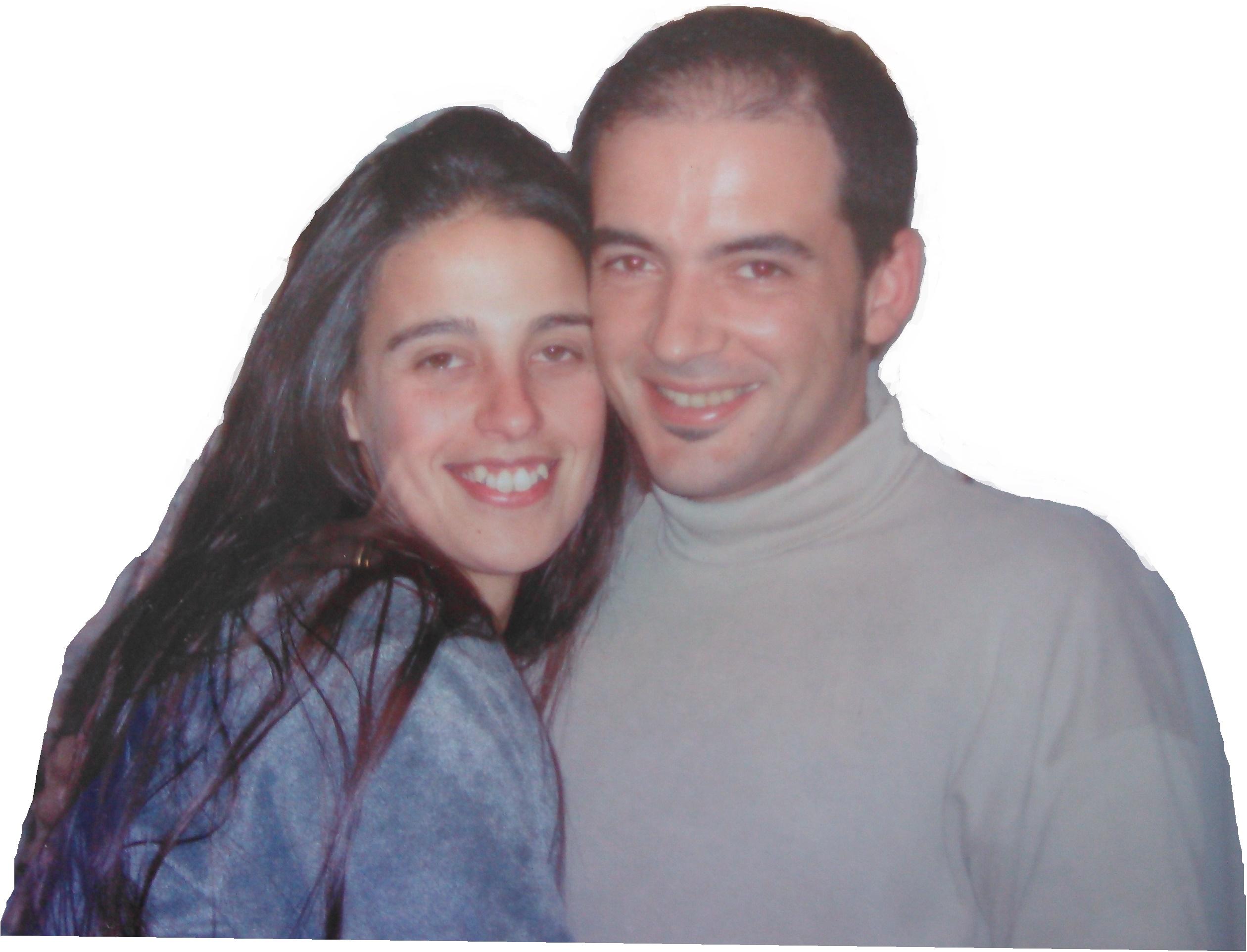 Sónia & Luís Costa