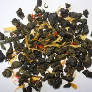 Tropical Oolong from Tea Licious