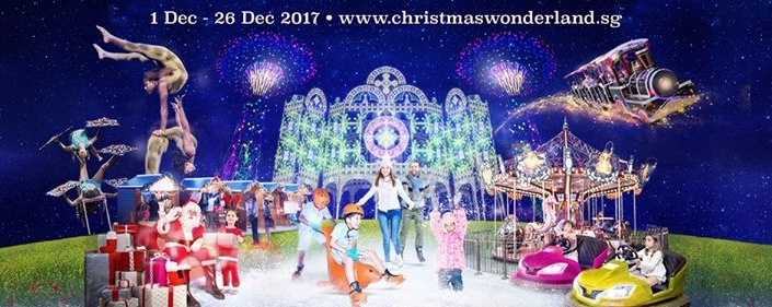 Christmas Wonderland 2017
