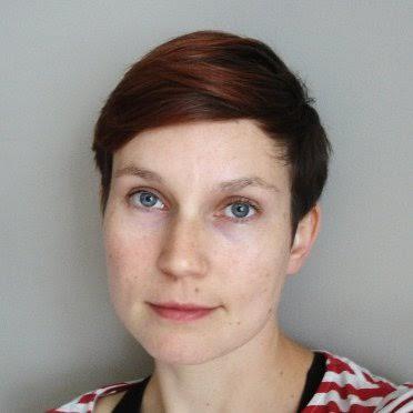 Katherine Frances Nagels