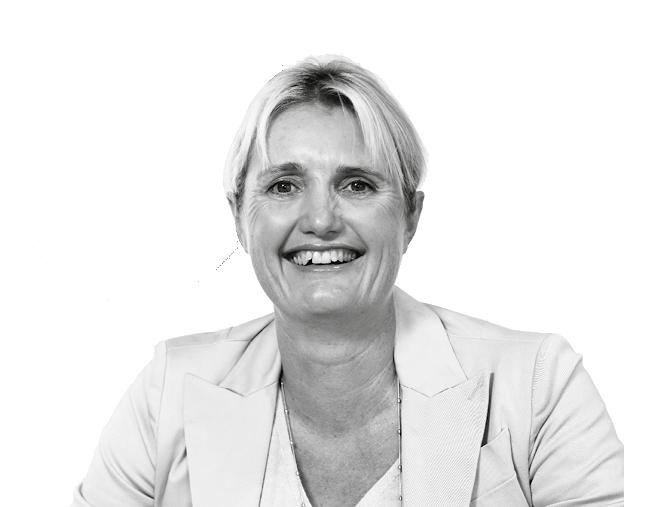 Louise Schofield (PhD)