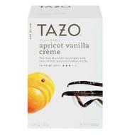 Apricot Vanilla Creme from Tazo