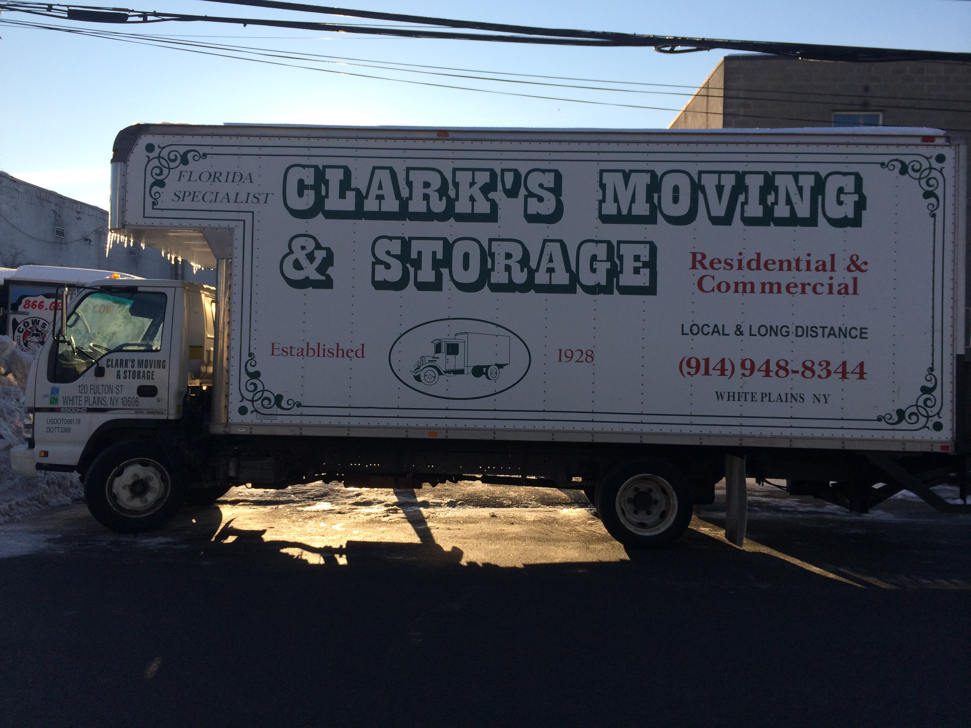 Movers, Reviews, Moving Company Quotes