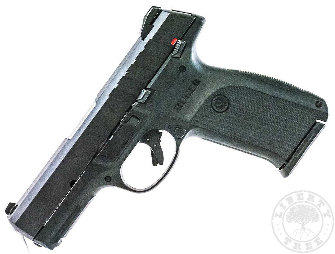 Ruger USED 9E 9mm 1-10rd | Liberty Tree Guns