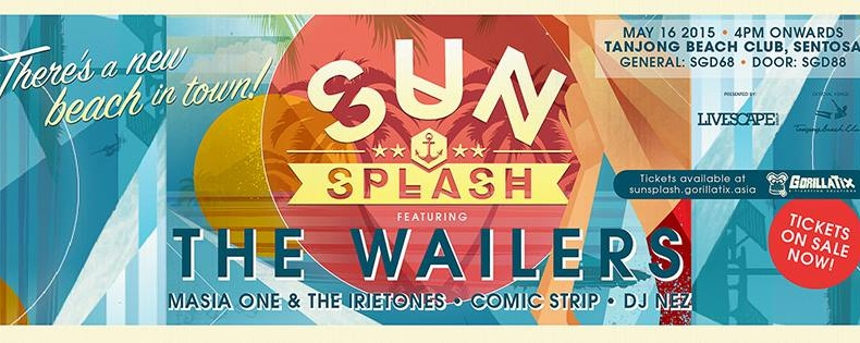 Sunsplash 2015