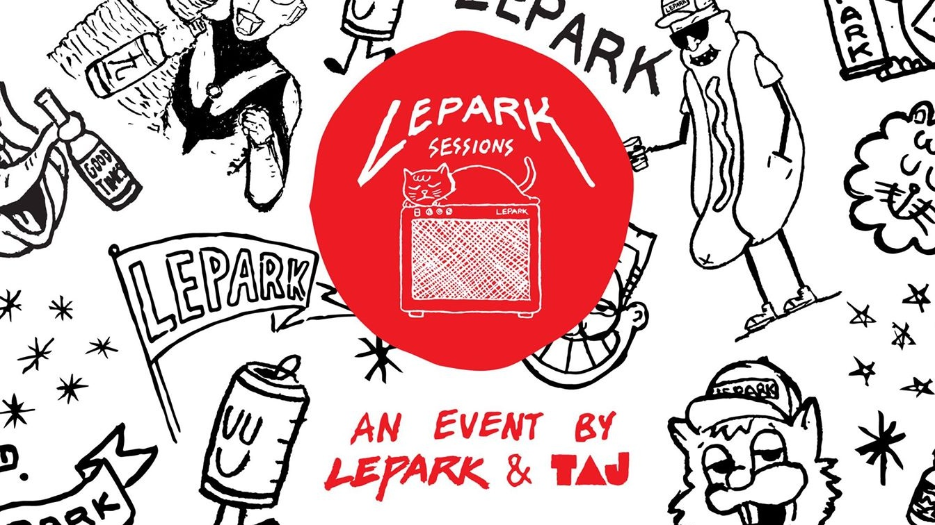 Lepark Sessions Vol. 1