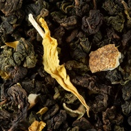 Oolong Exotic from Dammann Freres