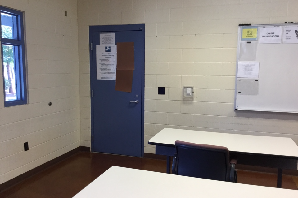 The Vocational Room
