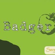 Serenitea: Badger from Adagio Teas Custom Blends