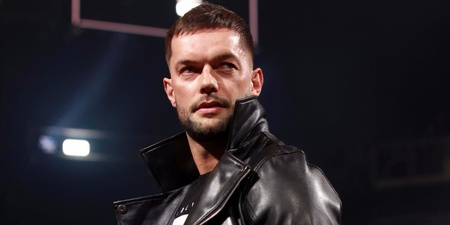 WWE Superstar Finn Bálor on pro wrestling theme songs and post-rock