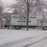 Two Men And A Truck Woodbridge - Vaughan image
