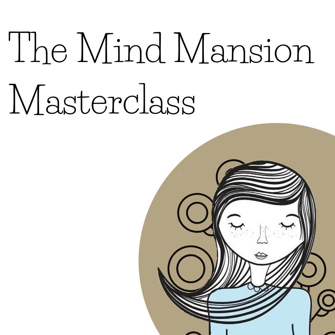 The Mind Mansion Masterclass