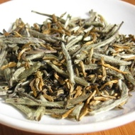Silver and Gold from Green Raven Tea & Coffee