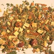 Detox from Tea Licious