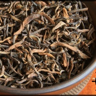2012 Huron Gold Needle Shou Pu-erh from Whispering Pines Tea Company