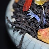 Winter Spiced Black Tea from Shaktea