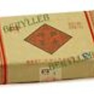 2007 Yunnan Menghai Dayi Bamboo Shell Tea Brick Ripe Puer Tea from Menghai Tea factory (Berylleb King Tea) Ebay