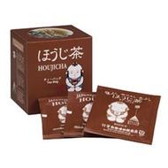 Houjicha (Pyramid Tea Bag) from Den's Tea