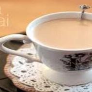 Vanilla Chai Latte from Adagio Teas Custom Blends