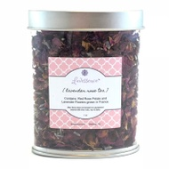 Lavender Rose Tea from Lavessence