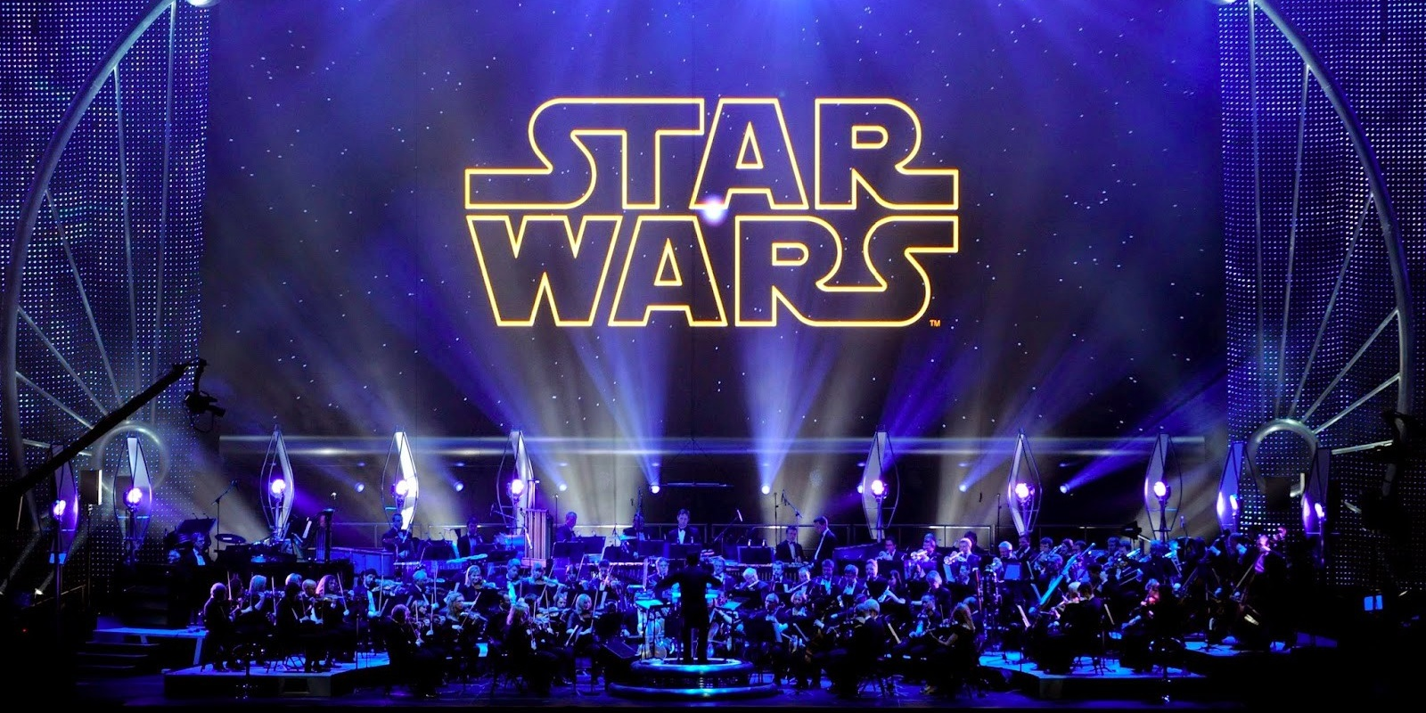 You can watch Star Wars: The Force Awakens in Singapore with a full orchestra